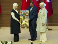 'Sıfır Atık Projesi' Emine Erdoğan'ın öncülüğünde başlatıldı