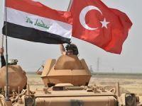 TSK'nın Irak ile yaptığı ortak tatbikattan fotoğraflar