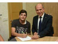 BŞB Tekerlekli Sandalye Basketbol Takımı'nda transferler başladı