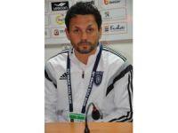 Evkur Yeni Malatyaspor'un Teknik Direktörü Erol Bulut oldu