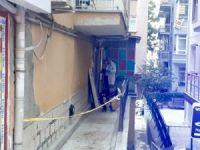 Başkent'te silahlı saldırı: 1 yaralı