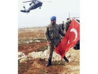 Diyarbakır'daki çatışmada 1 asker şehit oldu
