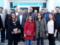 Asimder'den Karabağa giden ABD Milletvekillerine tepki
