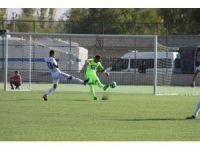 Iğdır Aras Spor - Zağnos Spor: 4 - 0