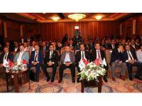 Van'da 'Teknolojiye davet' toplantısı