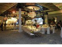 'Kalamış Wedding Fest' başladı