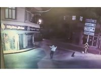 Arnavutköy'de pompalı tüfekli saldırgan dehşet saçtı
