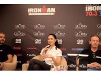 Festival tadında geçecek Gloria IRONMAN 70.3 Turkey start alıyor