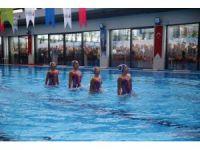 Kadıköy'de Yüzme Havuzu ve Spor Merkezi açıldı