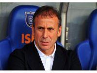 Süper Lig: Medipol Başakşehir: 1 - Aytemiz Alanyaspor: 1 (İlk yarı)