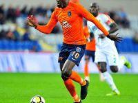 Süper Lig: Medipol Başakşehir: 2 - Aytemiz Alanyaspor: 1 (Maç sonucu)