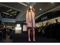 Erzurum'da Forum Fashion Week defile ve Cem Belevi konseri