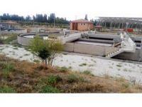 Isparta'da kötü kokuyla mücadeleye 600 bin euro