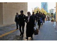 Bursa'da Bylock kullanıcısı 8 kişi adliyeye sevk edildi