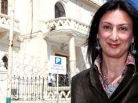 Gündemi Sarsan Panama Belgelerini Haber Yapan Muhalif Gazeteci, Malta'da Öldürüldü!