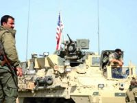 ABD Öncülüğündeki Koalisyon Askerleri Kerkük Yakınlarına Konuşlandı