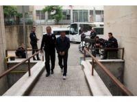 Karısını bıçaklayan şahıs tutuklandı