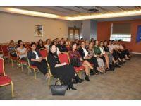 """Prof. Dr. Demircan: """"Meme kanseri, kadın kanserleri arasında ilk sırada"""""""