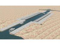 Efes Antik Kenti'ni yeniden denizle buluşturmak için düğmeye basılıyor
