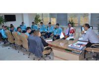 Aile ve Sosyal Politikalar İl Müdürlüğü başarılı öğrencileri ödüllendirdi