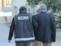 Elazığ'da silah tacirlerine operasyon: 8 gözaltı