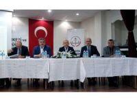 İl Milli Eğitim Danışma Komisyonu Toplantısı