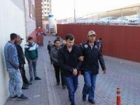 PKK sempatizanı Bylock'çu adliyeye sevk edildi