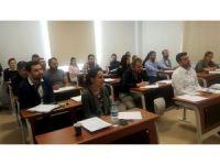 OMÜSEM'den SMMM Yeterlilik Sınavına Hazırlık Kursu