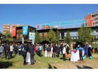 Diyarbakır'da TUGVA il temsilciği hizmete açıldı