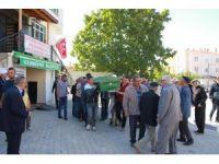 Ölü bulunan kuzenlerden Gürkan Pehlivan da son yolculuğuna uğurlandı
