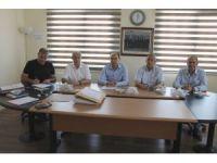 Söke OSB'de Dolgu Kotunda Proje Tadilatı 12.5 Milyon TL tasarruf sağladı