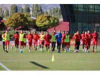 Kayserispor'da tek hedef Konyaspor'u yenmek