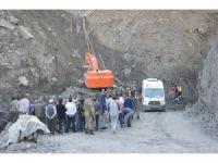 Şırnak'taki göçükte ölü sayısı 6'ya yükseldi
