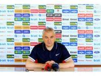 Çalımbay'dan Trabzonspor açıklaması