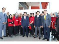 Diyarbakır'da seyislik kursunu bitirenlerin işi hazır