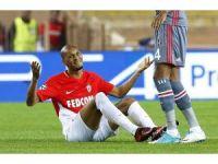 UEFA Şampiyonlar Ligi: Monaco: 1 - Beşiktaş: 2 (Maç sonucu)
