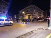 Ankara'da kahvehaneye silahlı saldırı: 1 yaralı
