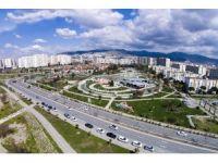 Karşıyaka'nın 2018 bütçesi 256 milyon lira