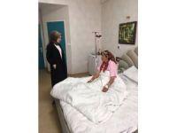 Hastaneye Anne Uyum Odası hizmete girdi