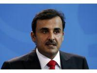 """Katar'dan Suudi Arabistan'a """"rejim değişikliği"""" suçlaması"""