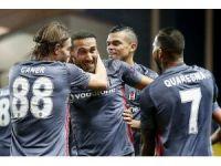 Beşiktaş'tan Türk futbol tarihinde bir ilk