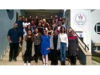 Aydın'da eğitim semineri düzenlendi