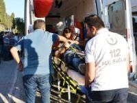 Otopark Görevlisinden Korkunç Cinayet: Önce Yaraladı Sonra Geri Dönüp Öldürdü