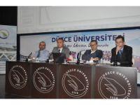 Düzce Üniversitesi'nde oryantasyon eğitimleri sürüyor