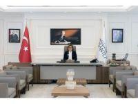 Fatma Şahin'den CHP'li Barış Yarkadaş'a 100 bin TL'lik tazminat davası