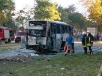 Hükümet Sözcüsü Bozdağ: Mersin'deki Saldırıda 17'si Polis 18 Kişi Yaralandı