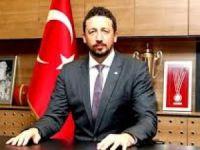 Hidayet Türkoğlu, Anadolu Efes'in Puan Cezasının Silinmesine Tepki Gösterdi