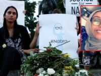 Camiye Giden 17 Yaşındaki Kızı Tecavüz Edip Öldüren Cani İçin İdam İstendi!