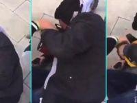 Galatasaray Taraftarına Saldıran 4 Kişi Serbest Bırakıldı