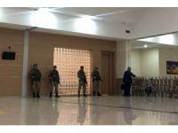 Hüseyin Mert Saral'ın ağırlaştırılmış müebbet hapis istemiyle yargılanmasına başlandı